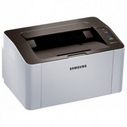 Imprimanta laser alb-negru SAMSUNG SL-M2026/SEE, Format A4, 1200x1200 dpi, 20 PPM