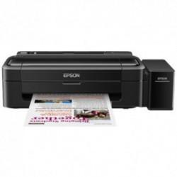 Imprimanta cu jet Epson CISS Color L130, Format A4, USB 2.0