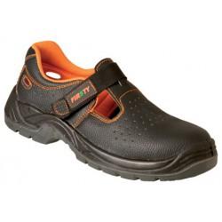 Sandale de protectie  S1P FIRSAN
