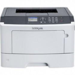 Imprimanta laser alb-negru Lexmark MS415DN, Format A4, Retea, Duplex