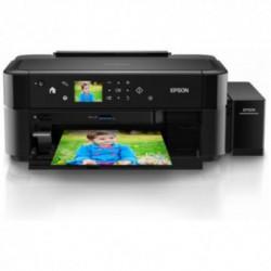 Imprimanta cu jet Epson CISS Color L810, A4, Inkjet, USB 2.0