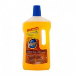 Pronto Lemn Curat Detergent 750 ml