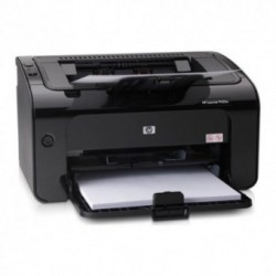 Imprimanta laser alb-negru HP LaserJet Pro P1102w, Wireless