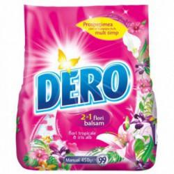 Detergent Deromanual 450g