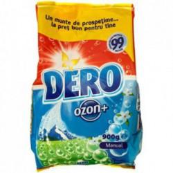 Detergent Deromanual 900g