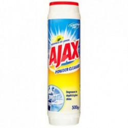 Ajax praf de curatat 500gr