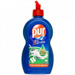 Detergent de vase Pur 450 ml Mere