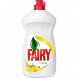 Detergent de vase Fairy 500 ml