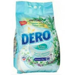 Detergent Deroautomat compact 6 kg