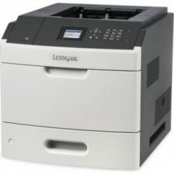 Imprimanta laser alb-negru Lexmark MS812dn, Format A4, Retea, Duplex