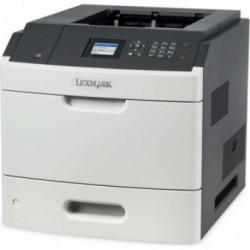 Imprimanta laser alb-negru Lexmark MS810dn, Format A4, Retea, Duplex