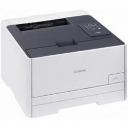 Imprimanta laser color Canon i-SENSYS LBP7110Cw, A4, 14 ppm, 1200 dpi, Auto Duplex, Wireless, Retea [Cashback 180 RON]