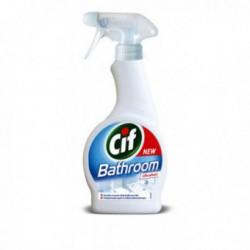 Spray Cif pentru baie 750 ml