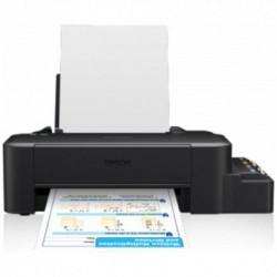 Imprimanta cu jet Epson CISS Color L120, A4, Inkjet, USB 2.0