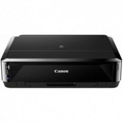 Imprimanta cu jet Canon Pixma iP7250, A4, Inkjet color, 9600x2400 dpi, Auto Duplex, Wi-Fi (Negru)
