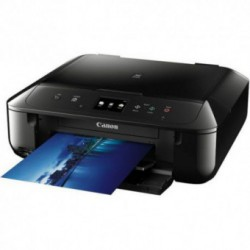 Multifunctionala Inkjet Canon Pixma MG6850, Format A4, Wireless, Duplex, ePrint, AirPrint Negru