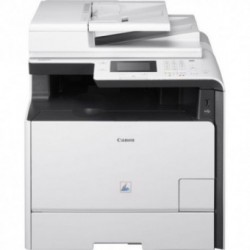 Multifunctional laser Canon i-SENSYS MF729Cx, Format A4, Fax, Retea, Wireless, Duplex, Air Print [Cashback 140 RON]