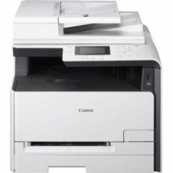 Multifunctional laser Canon i-SENSYS MF628Cw, Format A4, Color, Fax, Retea, Wireless, ADF [Cashback 90 RON]