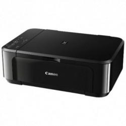 Multifunctionala Inkjet Canon Pixma MG3650, Format A4, Color, Wireless, Black