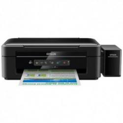 Multifunctionala Inkjet Epson CISS L365, Format A4, Color, Wireless