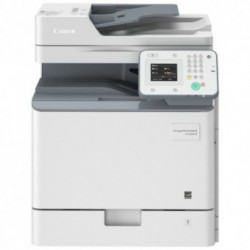 Multifunctional laser Canon ImageRUNNER C1225iF, Format A4, Color, Duplex, Fax