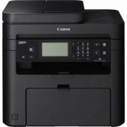 Multifunctional laser Canon i-SENSYS MF229dw, Format A4, Monocrom, Fax, Retea, Wireless [Cashback 230 RON]