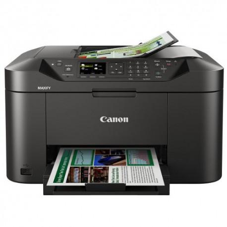 Multifunctionala Inkjet Canon Maxify MB2050, Format A4, Duplex, Wireless [Cashback 90 RON]