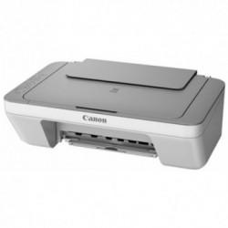 Multifunctionala Inkjet Canon Pixma MG2450, A4, 3 in 1, Inkjet color, USB