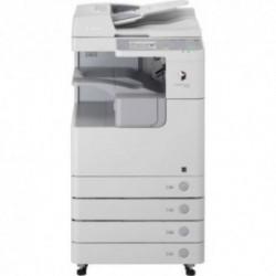 Copiator Canon ImageRUNNER 2530i, Format A3, Retea, Duplex, DADF