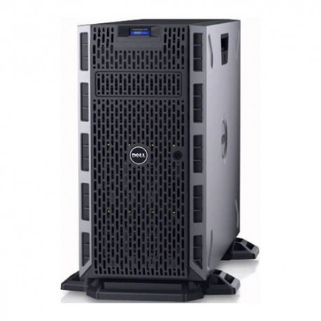 Server Dell PowerEdge T330, Intel Xeon E3-1230 v5, 300GB SAS, 8GB UDIMM DDR4