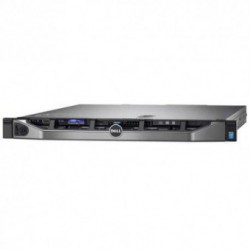 Server Dell PowerEdge R330, Intel Xeon E3-1230 v5, 300GB SAS, 8GB UDIMM DDR4