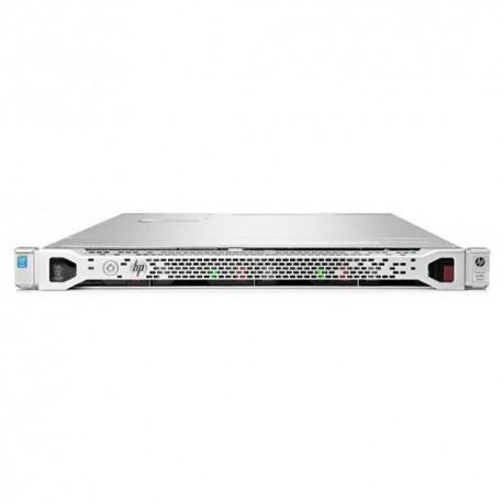 Server HP ProLiant DL360 Gen9, Intel Xeon E5-2620 v3, 2x 300GB HDD, 16GB RDIMM DDR4