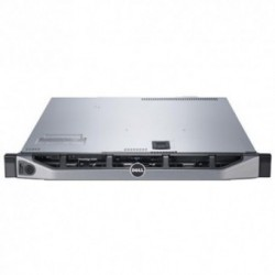 Server Dell PowerEdge R320, Intel Xeon E5-2420 v2, No HDD, 8GB RDIMM DDR3