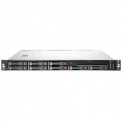 Server HP ProLiant DL120 Gen9, Intel Xeon E5-2620 v3, 8GB RDIMM DDR4