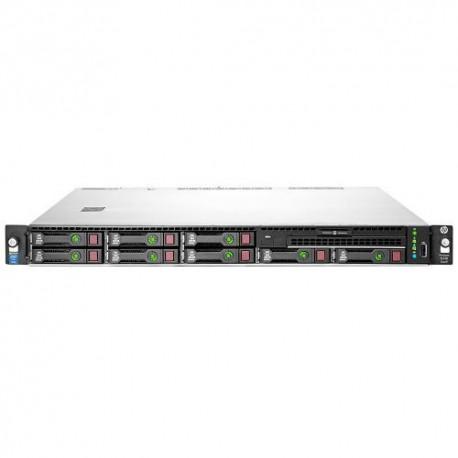 Server HP ProLiant DL120 Gen9, Intel Xeon E5-2620 v3, 8GB RDIMM DDR4