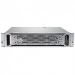 Server HP ProLiant DL380 Gen9, Intel Xeon E5-2609 v3, 2x 300GB HDD, 16GB RDIMM DDR4