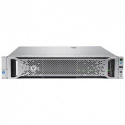 Server HP ProLiant DL180 Gen9, Intel Xeon E5-2609 v3, 8GB RDIMM DDR4
