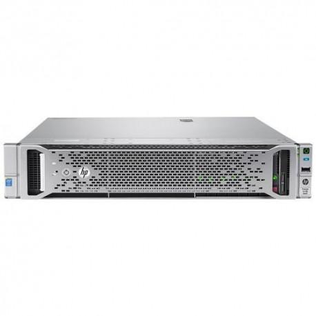 Server HP ProLiant DL180 Gen9, Intel Xeon E5-2609 v3, 8GB RDIMM DDR4