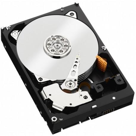 Hard Disk Western Digital Enterprise RE 2TB, 7200 RPM, 64MB, SATA 3