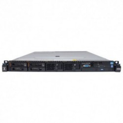 Server IBM x3550 M4, Intel Xeon E5-2603 v2, No HDD, 4GB RDIMM DDR3
