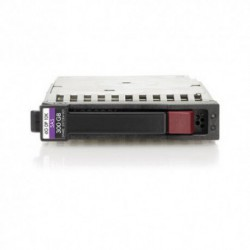 Hard disk server HP 300GB 6G SAS, 15000 rpm, 2.5 inch