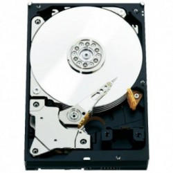 "Hard disk server Dell 400-18496, 1TB, 7200 RPM, 3.5"", SATA 3"