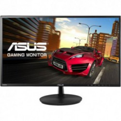 Monitor LED ASUS VN247H, 23.6 inch, 1920x1080, GtG 1ms, D-Sub, 2x HDMI, Boxe integrate, Negru