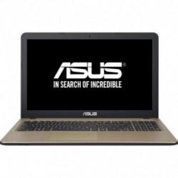 "Laptop ASUS X540SA-XX018D cu procesor Intel® Pentium® Quad Core™ N3700 1.60GHz, 15.6"", 4GB, 500GB, DVD-RW, Free DOS, Black"