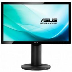 Monitor LED ASUS VE228TL, 21.5 inch, 1920x1080, 5ms, D-Sub, DVI-D, Pivot, Boxe integrate, Negru