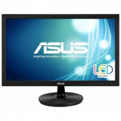 Monitor LED ASUS VS228HR, 21.5 inch, 1920x1080, 5ms, D-Sub, DVI-D, HDMI, Negru