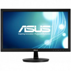 Monitor LED ASUS VS228DE, 21.5 inch, 1920x1080, 5ms, D-Sub, Negru