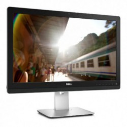 Monitor LED Dell UltraSharp UZ2315H, 23 inch, 1920 x 1080, 8ms, D-Sub, HDMI, USB, Negru