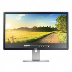 Monitor LED Dell P2414H, 23.8 inch, 1920x1080, GTG 8 ms, D-Sub, DVI-D, Display Port, 3x USB 2.0, Negru