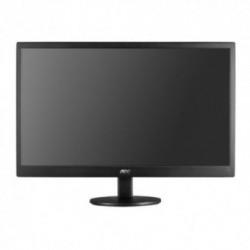 Monitor LED AOC e2070Swn, 1600 x 900, 5ms, D-Sub, Negru lucios